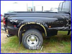 1999-2010 Ford F-250/350 SuperDuty Crew Cab Dually 12pc 8 3/4 Rocker Panel Trim