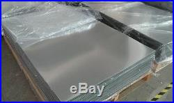 36x120 24Ga Stainless Steel Sheets for Kitchen Wall Cladding (Sold as 10 pcs)