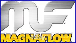 3 MagnaFlow High Flow Metallic Performance Catalytic Converter 200 Cell 59959