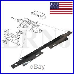 Bmw Z3 Series S52 S54 M52 M54 M44 1996-2002 Glove Box Metal Steel Repair Bracket
