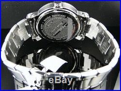 Brand New Mens Jojino/Joe Rodeo Aqua Master Metal Band 25 Diamond Watch Mj-1030