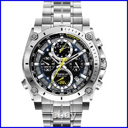 Bulova 96G175 Precisionist Chronograph Wristwatch