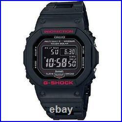 CASIO G-SHOCK GWB5600HR-1D Solar Radio Men's Watch Bluetooth New in Box