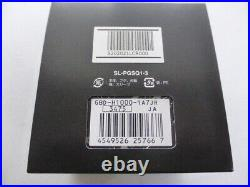 CASIO G-SHOCK G-SQUAD GBD-H1000-1A7JR Step Tracker Bluetooth New in Box