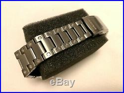 Casio G-SHOCK Origins Full Metal Digital Wristwatch Silver GMW-B5000D-1ER