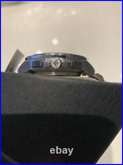 Citizen PROMASTER Satellite Wave Navihawk Men's Watch CC9030-51E