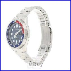 Citizen Promaster Diver Men's Automatic Watch NY0086-83L NEW