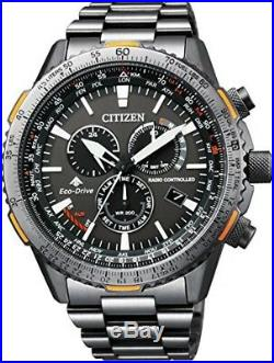 Citizen Watch PROMASTER Sky Eco Drive Direct Flight CB5007-51H Men's