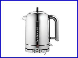 Dualit Classic Kettle Polished Stainless Steel 72815