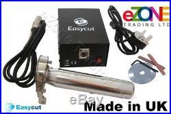 EASYCUT Electric Doner Kebab Knife Slicer Cutter Metal Stainless Steel Machine