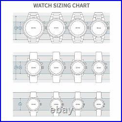 Edox 10305 37GNBU NBU1 Men's Chronorally 1 Black Quartz Watch