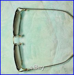 Gucci Sunglasses Women GG0646-S Gold Brown Gradient Lens Brand New 100% Authenti