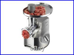 Kenwood MG700 Meat Grinder with Die Cast Metal Hopper & Meat Dish RRP $429.00