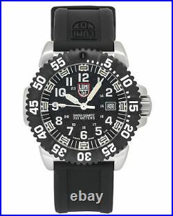 Luminox Navy Seal Steel Colormark 3150 Series Quartz Mens Watch XS. 3151. NV SALE