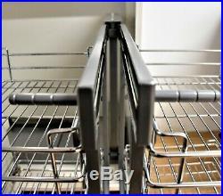 New Pull out Magic Corner CARGO Optimiser Kitchen soft close SALE