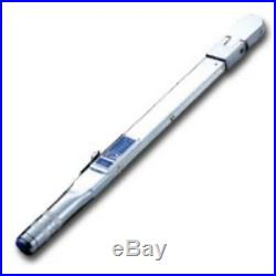 Precision Instruments C2FR100F Torque Wrench 3/8 In. Drive split Beam With Flex