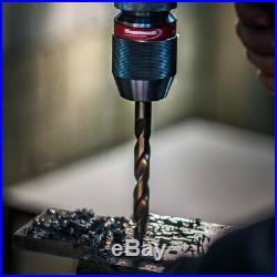 QUALITY HELLER HSS COBALT DRILL BIT SETS 2mm-13mm Metal Stainless Steel Cutter