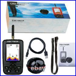 RC Fishing Bait Boat 2 Motors GPS Fish Finders 500M Wireless Single Hand Control
