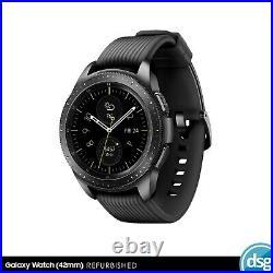 Samsung Galaxy Watch SM-R810 X 42mm Bluetooth Midnight Black Smartwatch