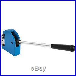 Sheet Metal Shrinker Stretcher 16/18/20 Ga. Aluminum Mild Steel Stainless Steel