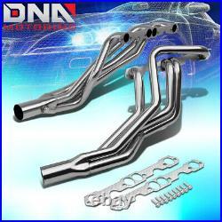 Stainless Steel Header For 93-97 Camaro Z28/firebird Lt1 5.7 V8 Exhaust/manifold