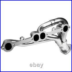 Stainless Steel Header For Camaro/firebird 305-350 Small Block Exhaust/manifold