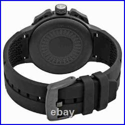 Tissot T-Race Cycling Chronograph Black Dial Men's Watch T111.417.37.441.03