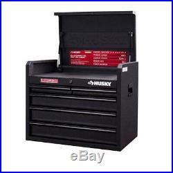 Tool Chest Storage Organizer 5 Drawer Garage Durable Black LIMITED EDITION NEW