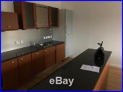 Used complete kitchen units with Quartz, Dishwasher, Washing machine, Oven, Hob